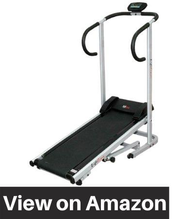 Lifeline-LYSN5213-Manual-Treadmill
