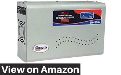 Microtek-EM4170-Digital-Voltage-Stabilizer