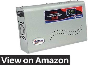 MicrotekEM4160-Stabilizer