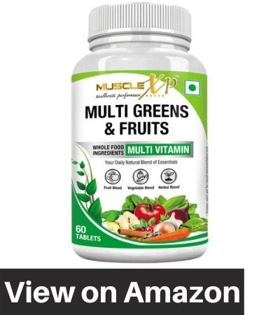 MuscleXP-Multi-Greens-and-Fruits-Men-Multivitamin