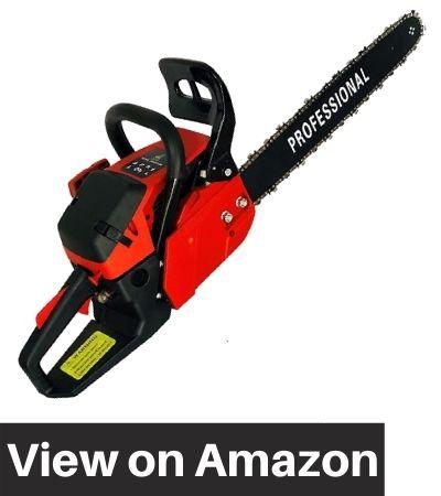 SHoRI-Golf-Ultra-Professional-Chainsaw