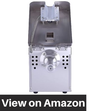 Savaliya-Industries-SI-702-Oil-Press-Machine