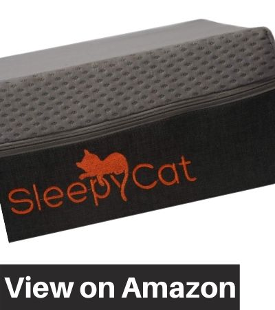 SleepyCat-Latex-Mattress