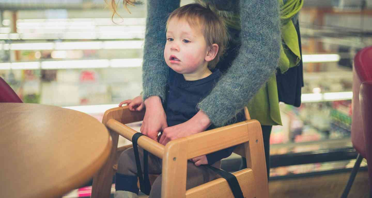 Top-Baby-Booster-Seat-India