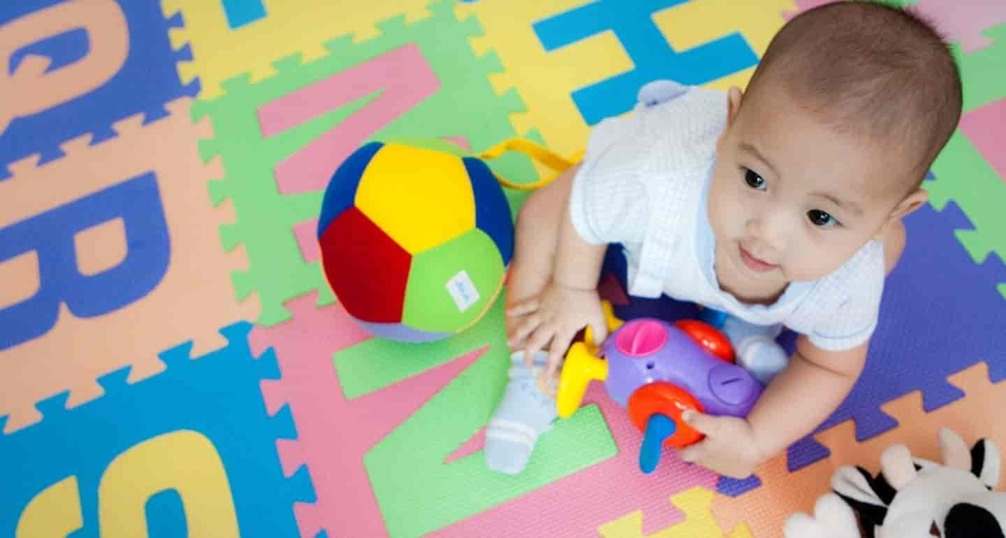 Top-Best-Baby-Playing-Mats-India