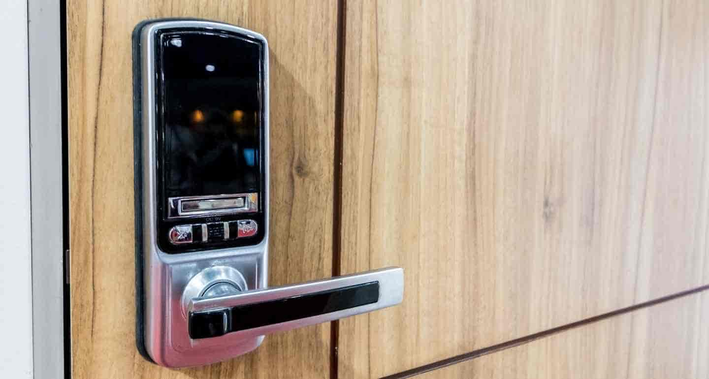 Top-digital-Door-Locks-India
