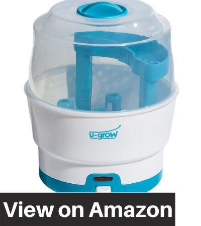 U-Grow-Electric-Baby-Bottle-Sterilizer