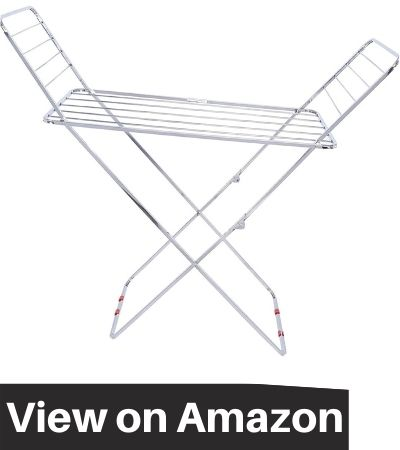 Veen-Lifetime-Stainless-Steel-Foldable-Clothes-Stand-for-Drying-Clothes