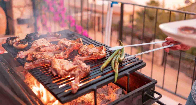 Best-Barbeque-Grills-India