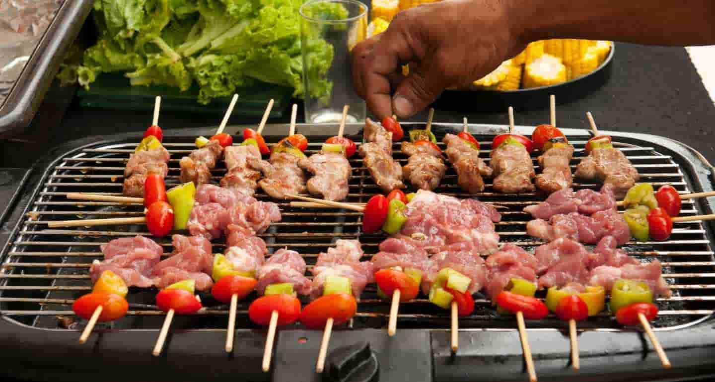 Best-Barbeque-Grills-in-India