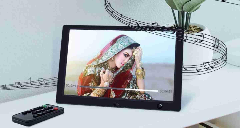 Best-Digital-Photo-Frame-India