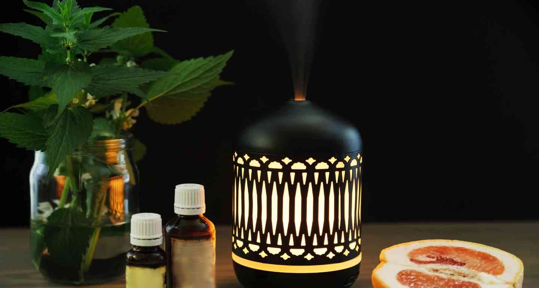 Best-Essential-Oil-Aroma-Diffuser-India