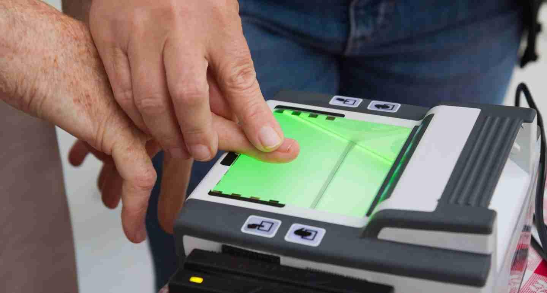 Best-Fingerprint-Scanner-India