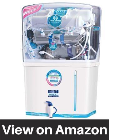 Kent-11076-New Grand-RO-UV-UF-TDS-Water-Purifier