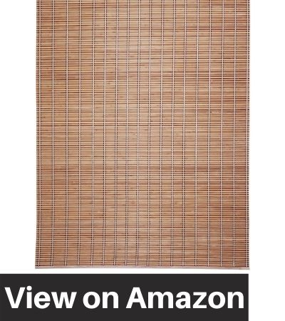 Kurtzy-Roll-up-Bamboo-Curtain:Blinds-for-Window