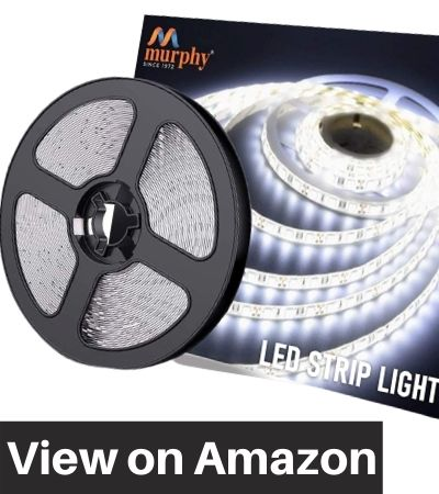 Murphy-25W-LED-Strip-2835-Cove-Light-with-Driver