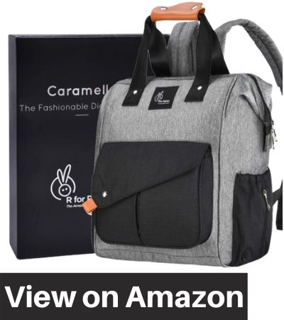 R-for-Rabbit-Caramello-Delight-Diaper-Bag-Backpack