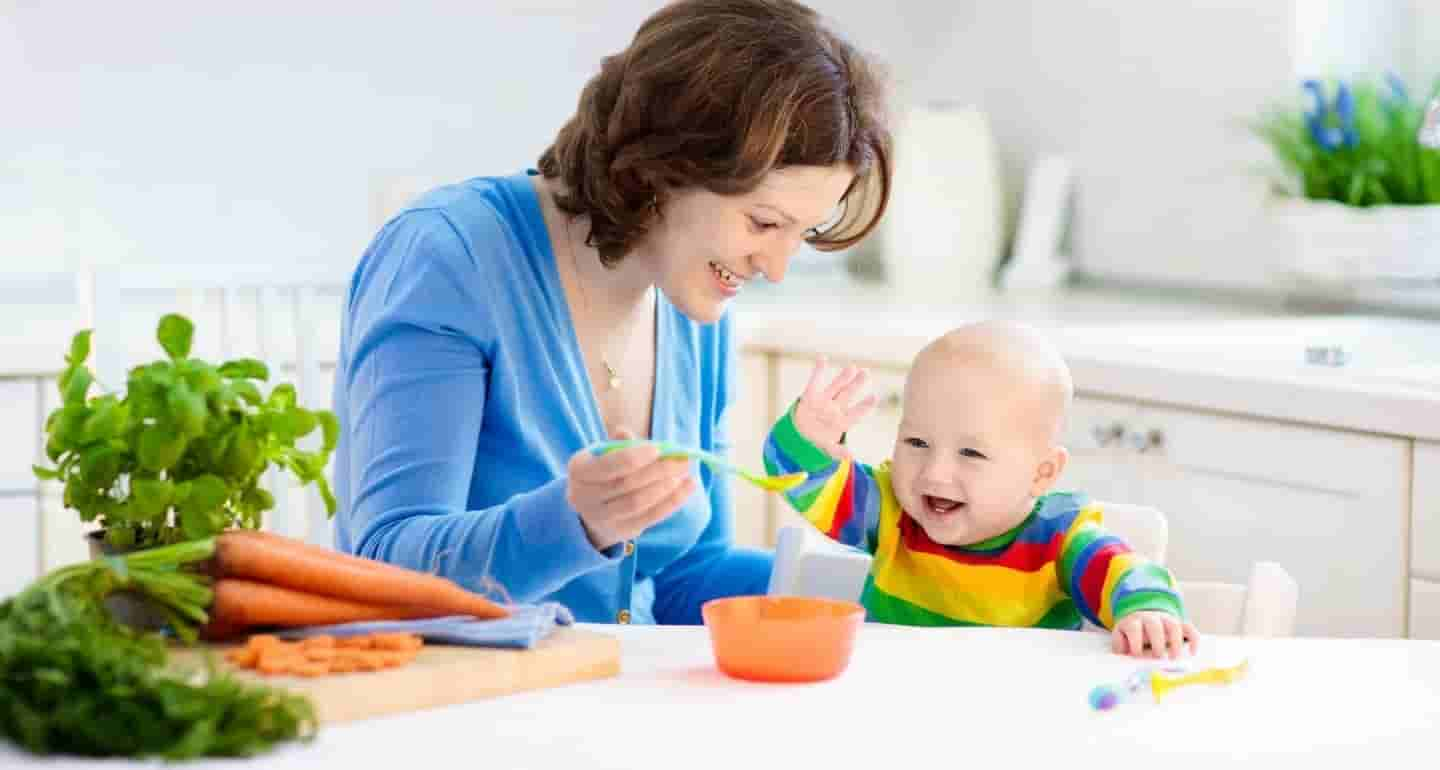 Top-Baby-Food-Product-India