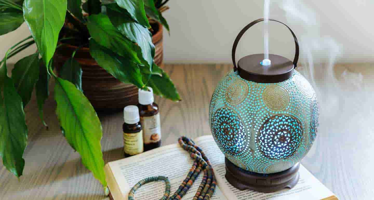 Top-Essential-Oil-Aroma-Diffusers-India