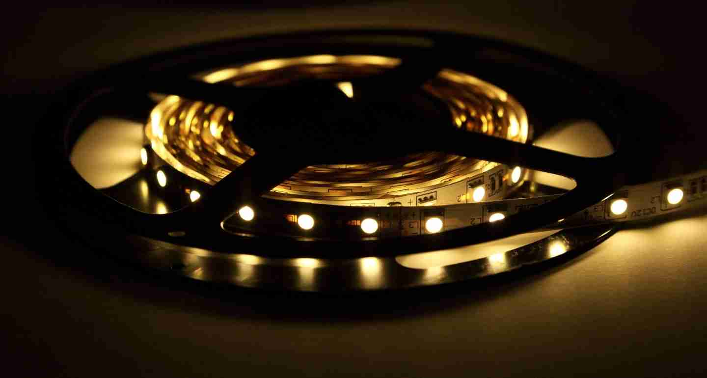 Top-LED-Strip-Lights-in-India