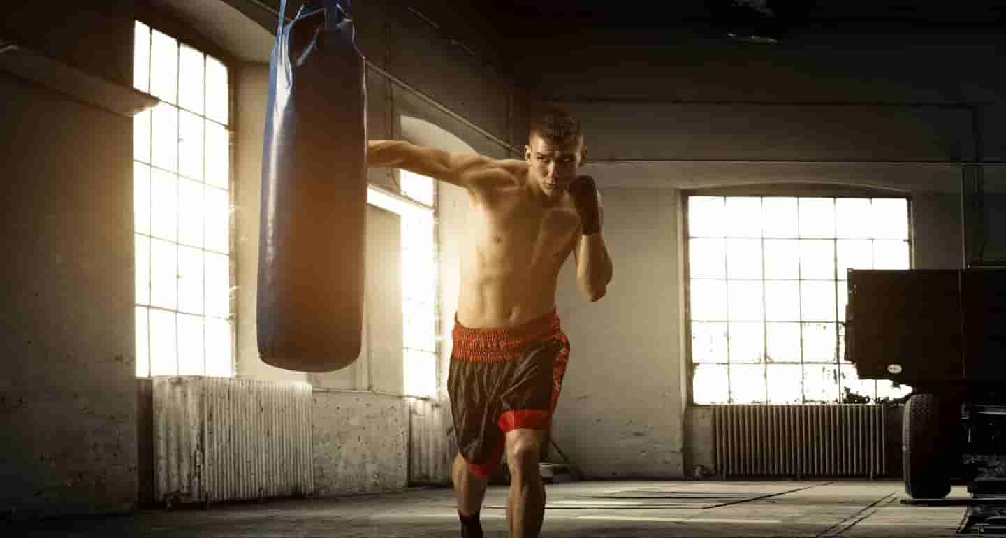 Best-Punching-Bag-India