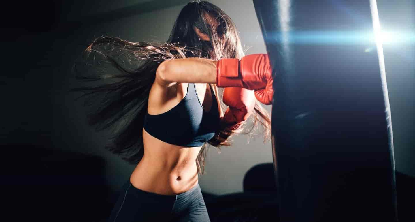 Best-Punching-Bags-India