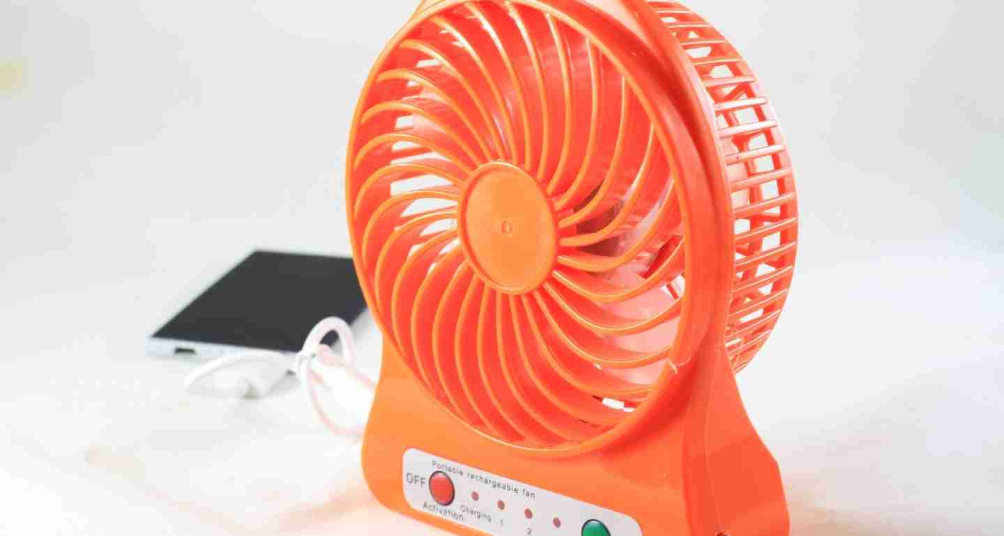 Best-Rechargeable-Fans-in-India