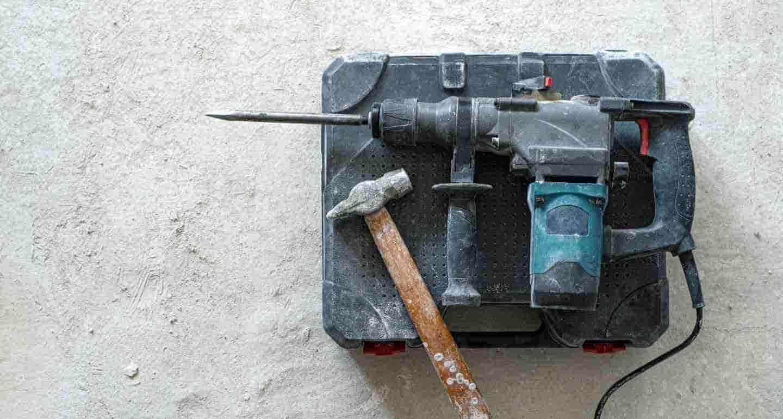 Best-Rotary-Hammer-Drills-India