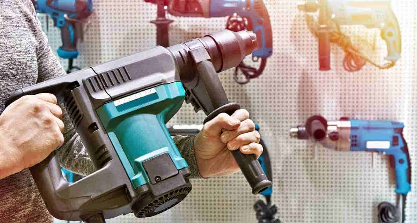 Best-Top-Rotary-Hammer-Drill-in-India