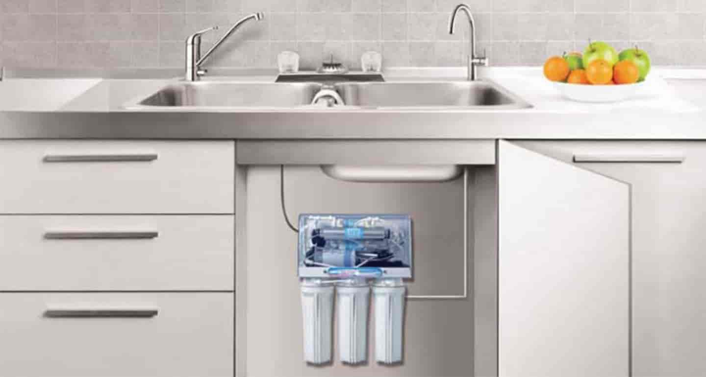 Best-Under-Sink-Water-Purifiers-India