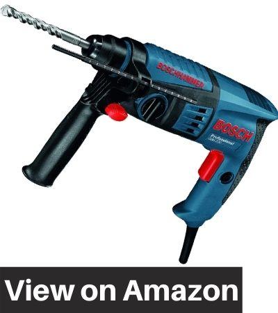Bosch-GBH-200-Professional-Rotary-Hammer-Drill