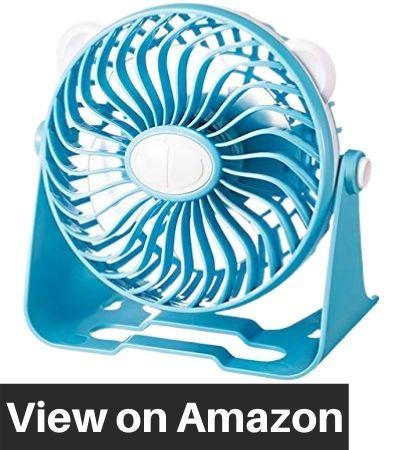EVOLT-Rechargeable-Table-Fan