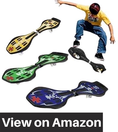 Famous-Quality-WaveBoard