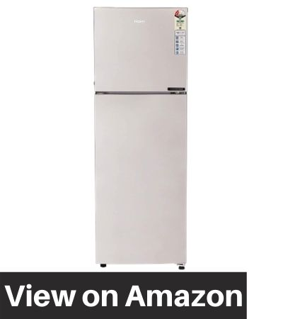Haier-258-L-Double-Door-Refrigerator-(HEF-25TGS)