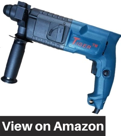KHADIJA-Tiger-Rotary-Hammer-Drill-Machine