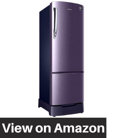 Samsung-255-L-Single-Door-Refrigerator-(RR26T389YUT:HL)