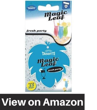 Tasotti-Magic-Leaf-Fresh-Party-Car-Air-Freshener