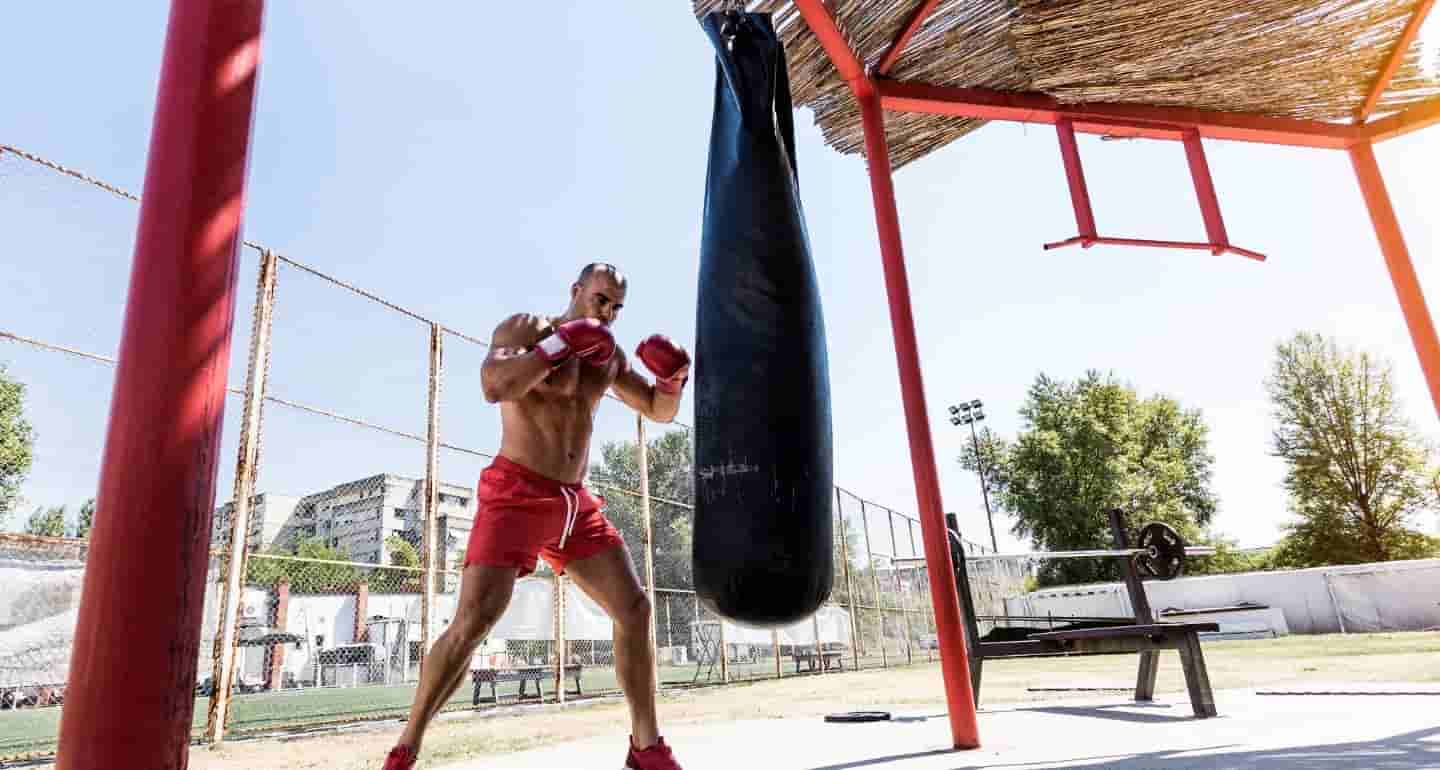 Top-Punching-Bag-in-India