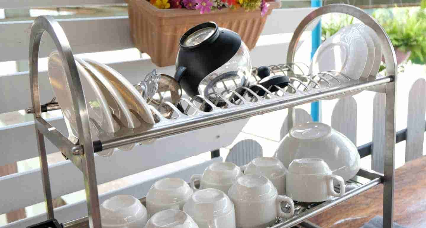 Best-Dish-Drainers-in-India