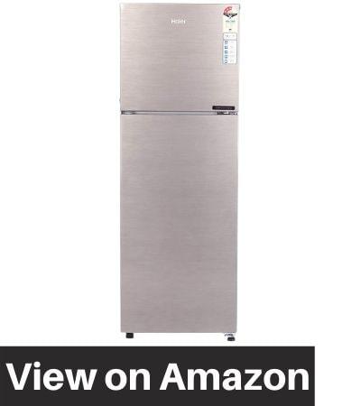 Haier 258-L-Double-Door-Refrigerator-(HEF-25TDS)