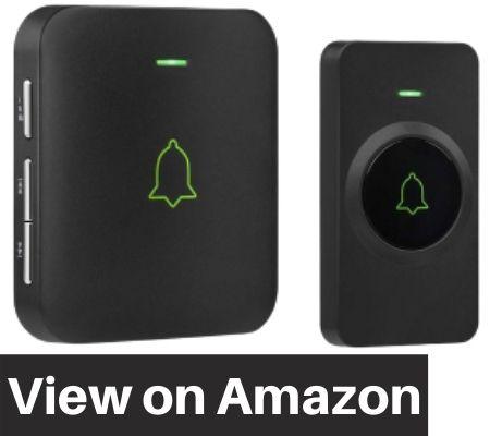 AVANTEK-Mini-Wireless-Doorbell